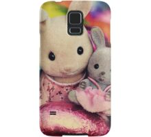 The Easter Bunnies Samsung Galaxy Case/Skin