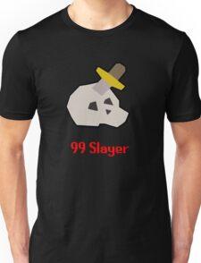 RuneScape: 99 Slayer Unisex T-Shirt
