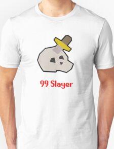 Runescape: 99 Slayer T-Shirt