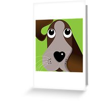 All Ears! Greeting Card