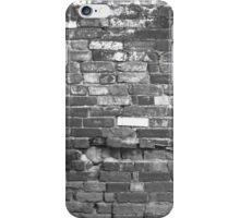 Wall case 1 iPhone Case/Skin