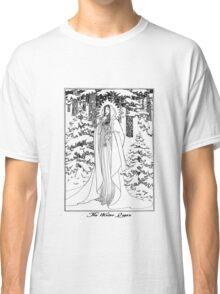 The Winter Queen Classic T-Shirt