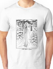 The Winter Queen Unisex T-Shirt