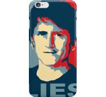 Todd Howard iPhone Case/Skin