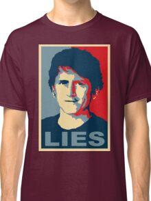 Todd Howard Classic T-Shirt
