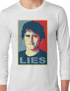Todd Howard Long Sleeve T-Shirt