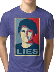 Todd Howard Tri-blend T-Shirt