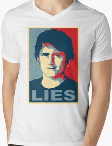 Todd Howard Mens V-Neck T-Shirt
