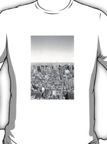 New York Skyline 1 T-Shirt