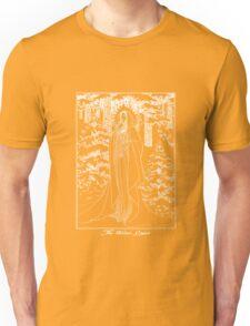 White winter queen Unisex T-Shirt
