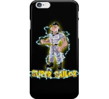 Super Sailor iPhone Case/Skin
