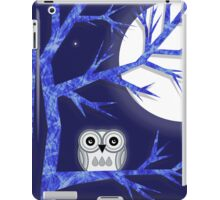 Snowy Owl iPad Case iPad Case/Skin