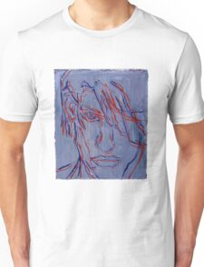 magazine man Unisex T-Shirt