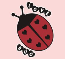 Love Bug by RubyFox
