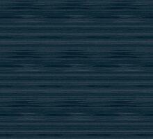 Dark Blue Woodgrain by pjwuebker