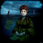 drowning by Beth Conklin