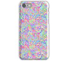 Colorful Quadrangles iPhone Case/Skin