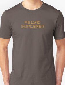 Pelvic Sorcerer  T-Shirt