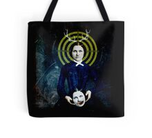 going out of my mind Tote Bag