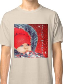 SILENT WISHES-KIDS PICTURE..AND APPAREL... Classic T-Shirt