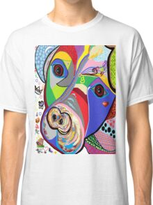 Pretty Pitty Classic T-Shirt