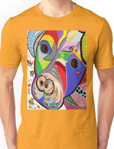 Pretty Pitty Unisex T-Shirt