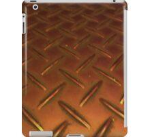 Hard Metal In Heat iPad Case/Skin