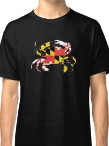 Maryland Crab Classic T-Shirt