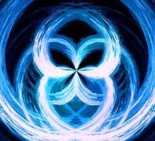 Blue effect case 1 by MrBliss4