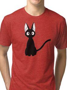 Jiji Tri-blend T-Shirt