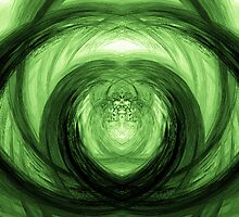 Green effect case 1 by MrBliss4