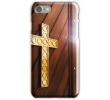 Faith [ iPad / iPod / iPhone Case ] iPhone Case/Skin