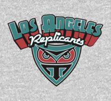 Los Angeles Replicants Kids Clothes