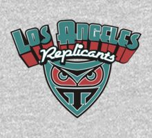 Los Angeles Replicants One Piece - Long Sleeve