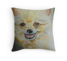 Great to be home Throw Pillow