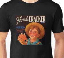 Florida Cracker Unisex T-Shirt