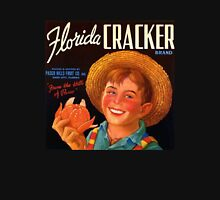 Florida Cracker Unisex T-Shirt