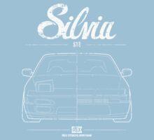 Silvia S13|180SX Kids Tee