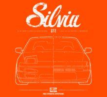 Silvia S13|180SX Kids Clothes