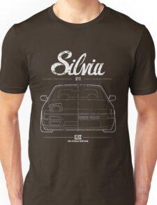 Silvia S13 180SX Unisex T-Shirt