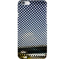 Holes and more holes  [ iPad / iPod / iPhone Case ] iPhone Case/Skin