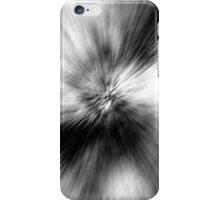 Zoom effect case 1 iPhone Case/Skin