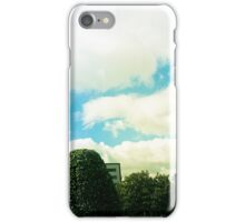Trees and Chaos [ iPad / iPod / iPhone Case ] iPhone Case/Skin