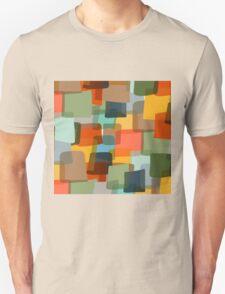 Overlaying Squares T-Shirt