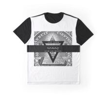 c.r.a.z.y Graphic T-Shirt