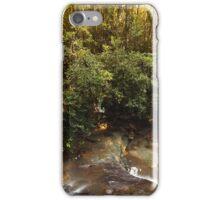 Serenity Falls iPhone Case/Skin