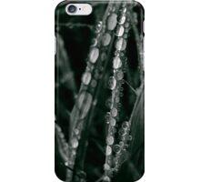 Grass Dew iPhone Case iPhone Case/Skin