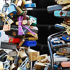 Promises in padlocks_2 by dyanera