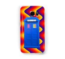 Mobile Disco Cop Shop Samsung Galaxy Case/Skin