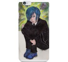 Persona 3 -cry- iPhone Case/Skin